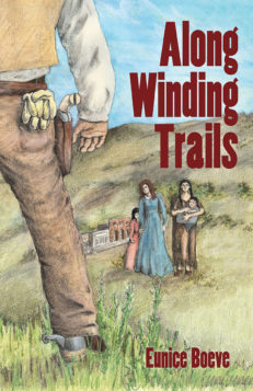 Along Winding Trails cover front