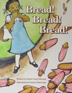 Bread Bread Bread cover front