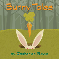 Bunny Tales cover front