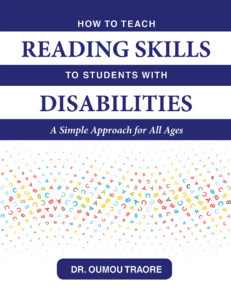 How to Teach Reading Skills to Students with Disabilities cover front