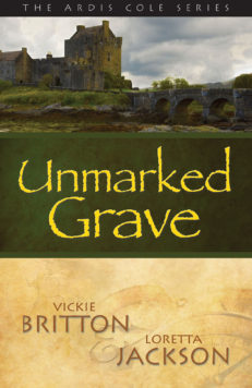 Unmarked Grave cover front