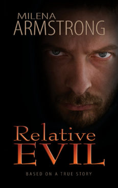 Relative Evil cover front