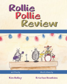Rollie Pollie Review cover front