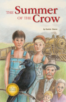 The Summer of the Crow cover front