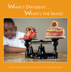 Whats Different Whats the Same cover front