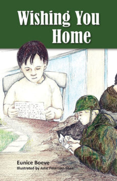 Wishing You Home cover front