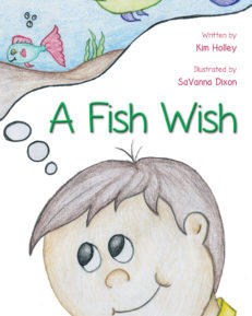 A Fish Wish cover front