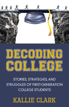 Decoding College cover front