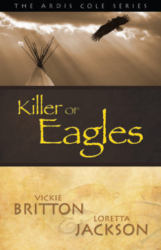 Killer of Eagles cover front